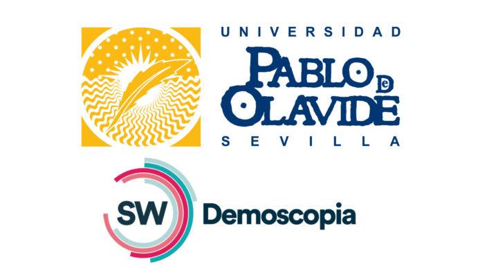 SW Demoscopia llega a un acuerdo de colaboración con la Universidad Pablo de Olavide