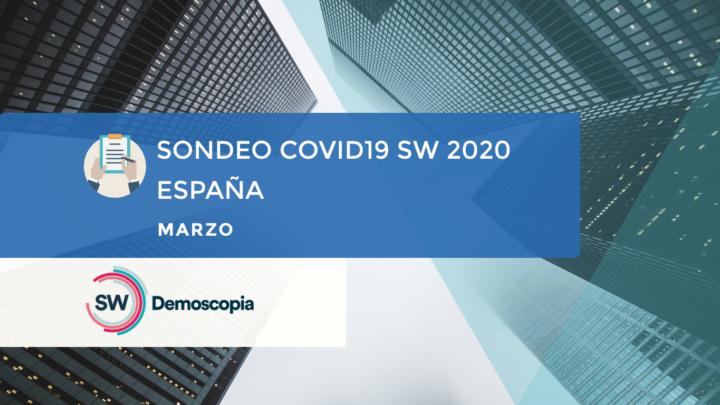 Sondeo especial COVID19